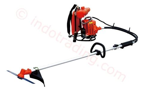 Mesin Potong Rumput Gendong Yasuka Sell Grass Cutting Machine From Indonesia By Best