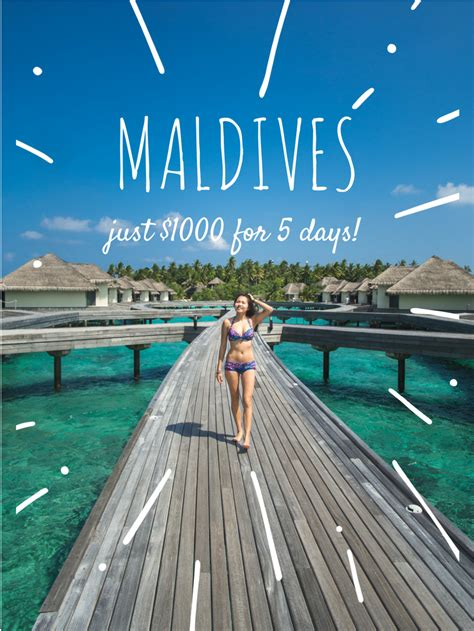 best tour maldive maldives on a budget i spent less than 1000 on my 5d5n