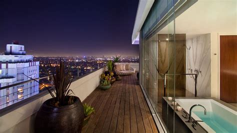 the room los angeles ca andaz west greater los angeles california