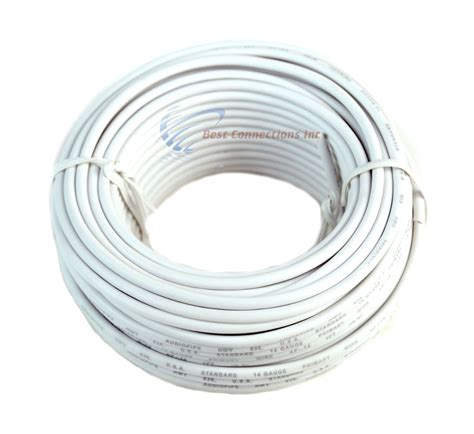 trailer light cable wiring for harness 50ft spools 14