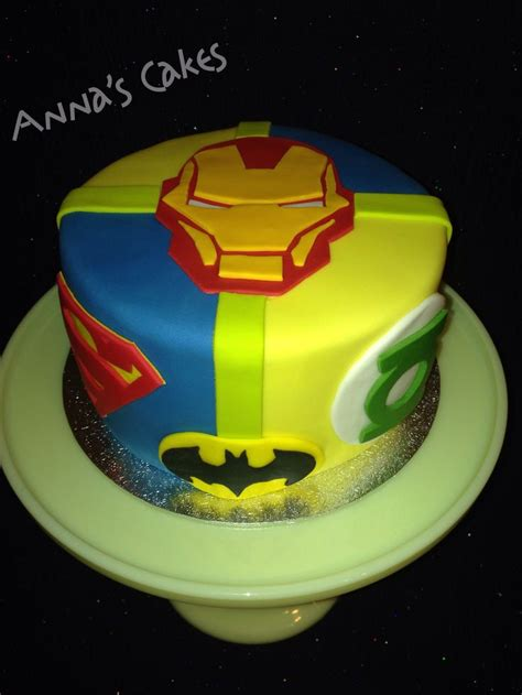 superman template for cake 8 best images about marvel birthday cake ideas on