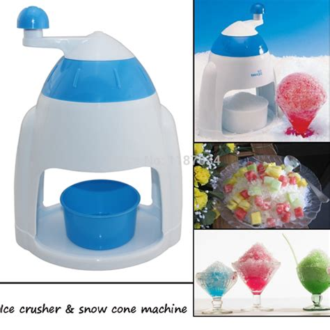 Alat Serutan Es Shaver Manual Portable Snow Corn Crusher portable snow cone machine price in pakistan at symbios pk