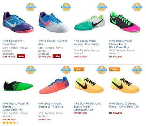 Sepatu Sport Futsal Pria Murah Original Brand Blackkelly Lef 718 sepatu futsal nike murah sepatu futsal murah