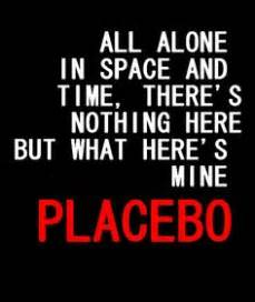 Detox Five Placebo Lyrics by Placebo Exit Wounds Maybe In The Arms Of Another
