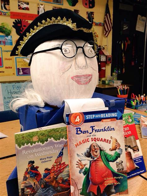 Book Reports On Benjamin Franklin by 195 Best Pumpkin Storybook Character Images On