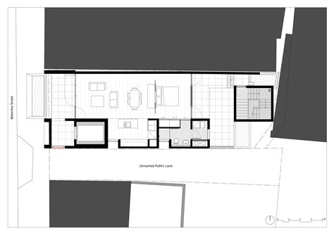 studio 54 floor plan studios 54 hill thalis architecture urban projects