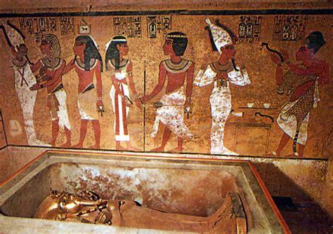 imagenes tumbas egipcias vedan al p 250 blico la tumba de tutankam 243 n cartelera de