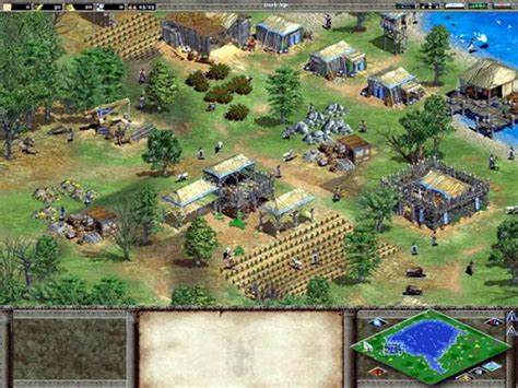 age of empires ii download