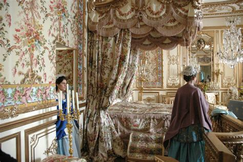 marie antoinette bedroom the most famous and iconic bedroom designs in movies