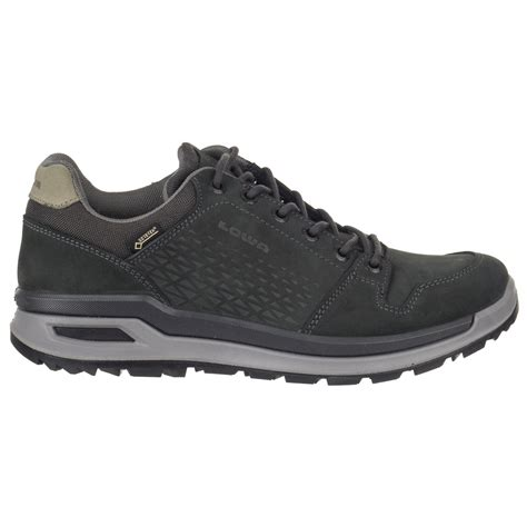 lowa locarno gtx lo multisport shoes mens  uk