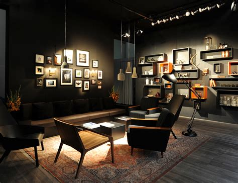 Urban Shapes Projekte Jaegermeister Bar Und Lounge Living Room Interior Decorating Ideas