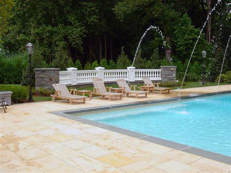 Swimming Pool Garden Design Ideas Landscape Design Swimming Pool Home Interior Design