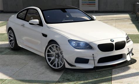 2013 bmw m6 coupe 2013 bmw m6 coupe gta5 mods