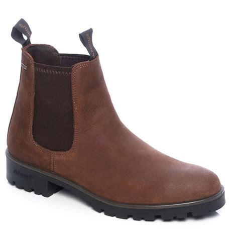 ankle boot mens dubarry wicklow mens ankle boot linnell countrywear