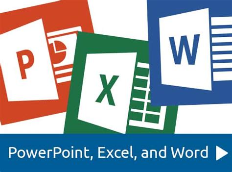 Tutorial For Powerpoint Excel And Word | k12 education 21st century skills professional