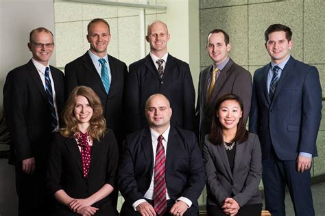 Does Byu Offer An Mba by Byu Marriott School Of Business News Ten Students