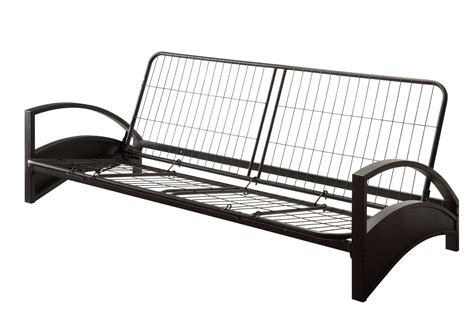 Futon Frame Assembly by Dorel Home Products Futon Assembly Bm