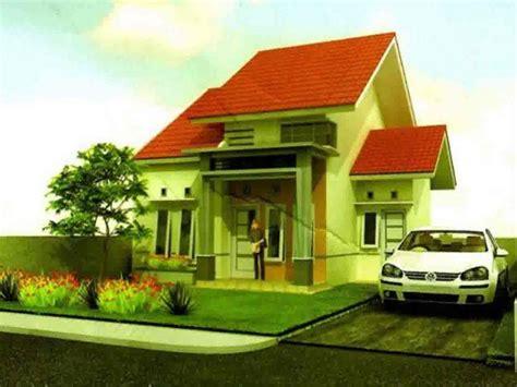 desain rumah pantai warna kuning dan tosca desain rumah unik warna cat rumah minimalis tak depan dan bagian dalam