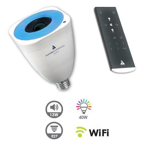 Lu Led Wifi ouled led e27 rvb wifi deco lumineuse