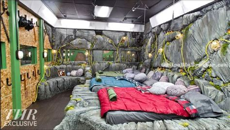 rock climbing bedroom new big brother 16 house images showing more rooms and