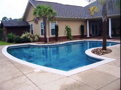 Backyard Visions Pools Swimming Pools Backyardvision
