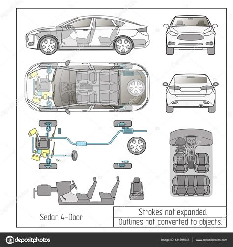 upholstery parts ner a car engine wiring diagram and fuse box