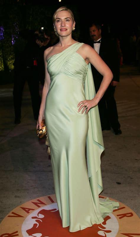 Vanity Fair Kate Winslet by Kate Winslet In 2007 Vanity Fair Oscar Zimbio