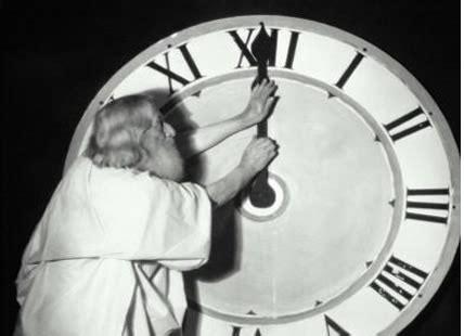 imagenes chistosas por el cambio de horario cambio horario