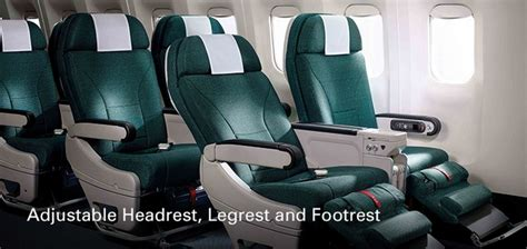 pacific air comfort a great time to purchase economy plus comfort extra
