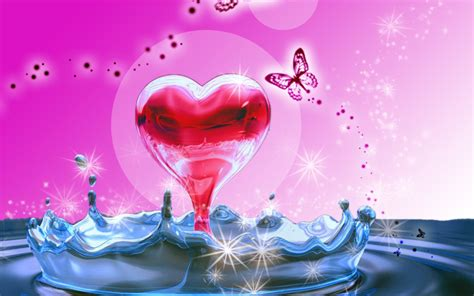 imagenes love 3d love wallpapers hd amor fondos de pantalla love 3d