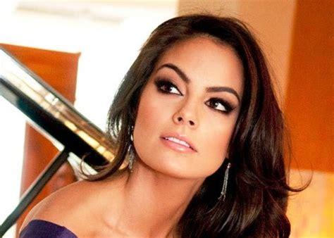 Vanessa De Leon ximena navarrete se muestra comprometida con doble reto en
