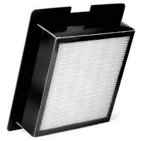 ecohelp hepa filter works with living air classic air purifiers ecoquest ebay