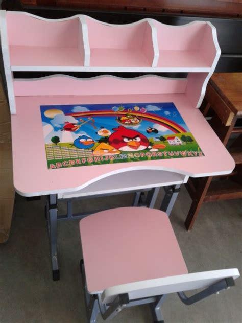 Meja Study sayangkuzie meja study untuk anak