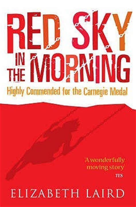 blue sky morning books sky in the morning by elizabeth laird reviews