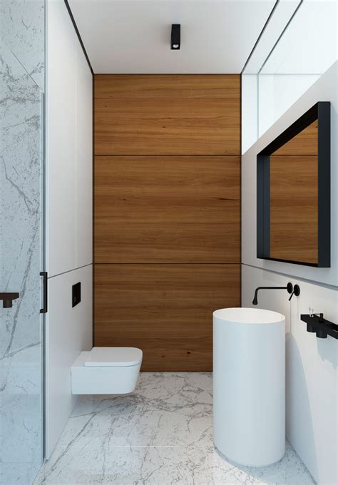 wood panelled bathroom ideas wood paneled bathroom interior design ideas