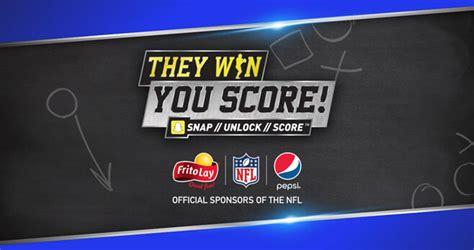 Ravens Scoreboard Sweepstakes - pepsi sweepstakes they win you score prizes