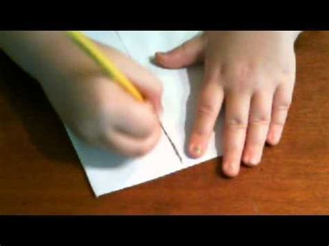 How To Make A Paper Wallet With Pockets - how to make a paper wallet with 5 pockets