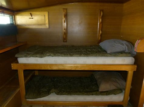 interieur hutte de chasse les photos association du domaine maritime de la