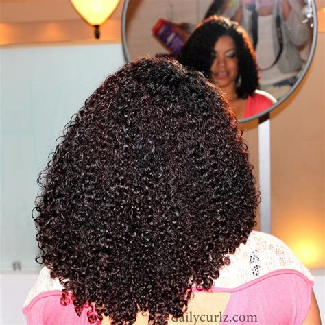 wash n go wash and go on 4c hair hairstyle 2013
