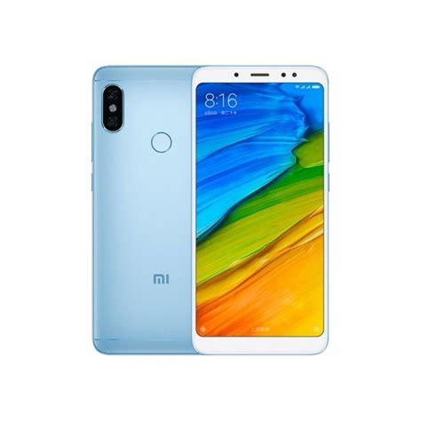 Xiaomi Redmi Note 464 Gb Original xiaomi redmi note 5 4 64gb global