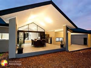Kitchen Designs Perth Wa Outdoor Kitchen And Alfresco With Raking Ceiling