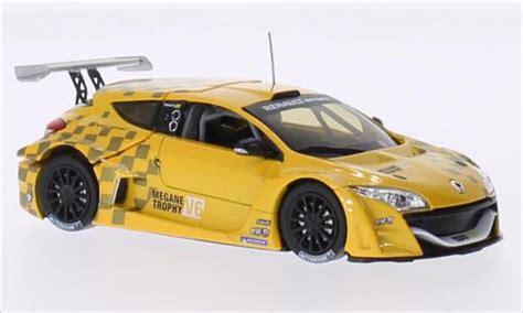 renault megane sport 2011 renault megane trophy miniature renault sport 2011 norev 1