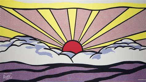 roy lichtenstein cuadros roy lichtenstein pintor y escultor pop