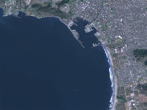 imagenes satelitales spot imagen