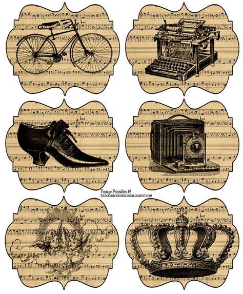 printable retro images free vintage printable http tsunamirosedesigns blogspot