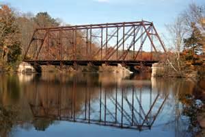 panoramio photo of bridge l 158 goldens bridge ny nrhp