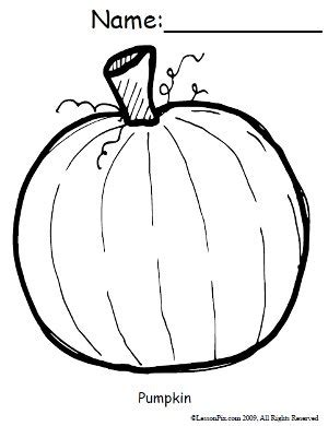 pumpkin coloring pages for preschool coloring pictures of pumpkins