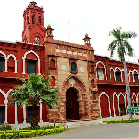 Aligarh Muslim Mba Ranking by Jawaharlal Nehru In New Delhi Check Out Top