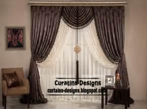 curtain style curtain designs