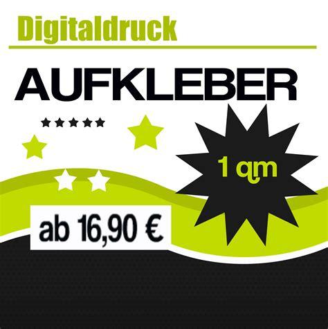 Aufkleber Druck Online by Aufkleberdruck Archive Digitaldruck Freshwerk